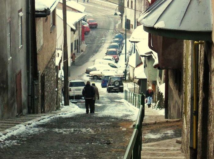Sarajevo Bosnia And Herzegovina Bosna ♡ Winter In Sarajevo