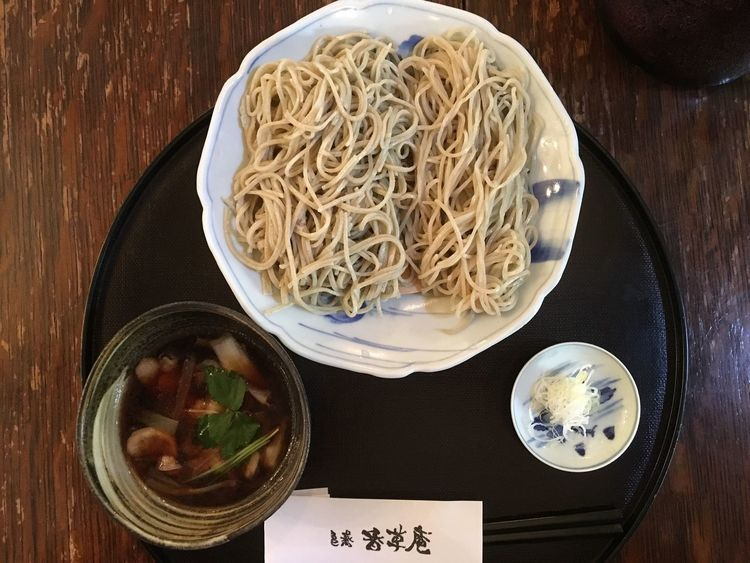 信州に来たら、やっぱりお蕎麦。鴨せいろ。 Hello World Soba Japanese Food NoEditNoFilter Nofilter No Edits No Filters No Filter, No Edit, Just Photography Delicious
