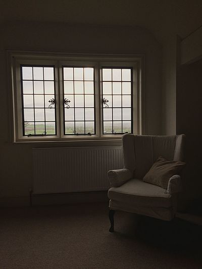 Window Room Chair English Country Life Interior Design