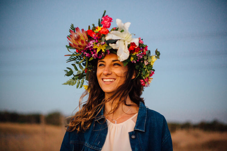 Cape Town Freedom Friends Fun Happiness Hawaii Sisterhood South Africa Summertime Woman Best Friend Bluehour Flowercrown  Flowers Friendship Girls Goldenhour Laughter Roadtrip Summer Women Young Women Inner Power