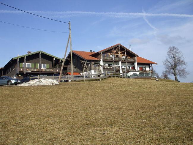 Cafe Paradies Oberstaufen