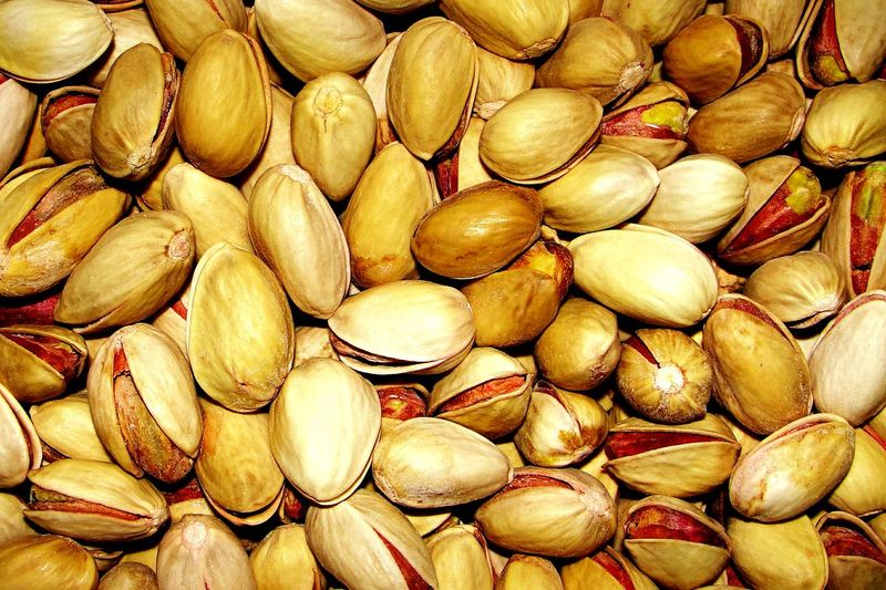 Pistachios Macro EyeEm Gallery Showcase: February Nuts Food Eating Time Eye4photography  Healthy Eating India Salty Snack EyeEm Masterclass Delicious Salty EyeEm Bestsellers