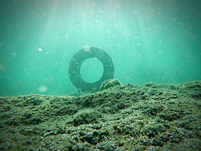 Lassa Bodrum Cleaning Underwater SCUBA Snorkeling