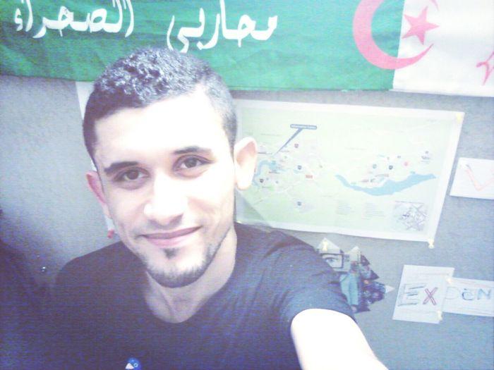 Getting ready for today's game Tunisia Vs Algeria Go4Algeria