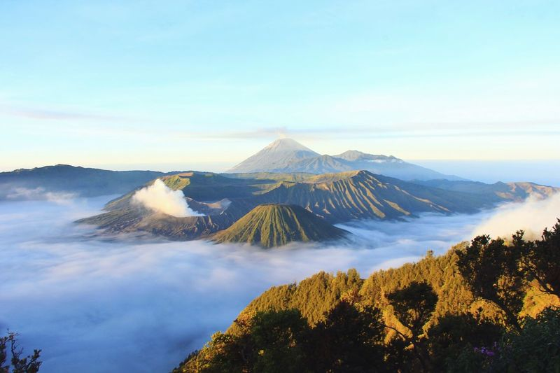 Mountain Bromo East Java INDONESIA EyeEm Helloworld EyeEmBestPics EyeEm Gallery EyeEm Best Shots Eye4photography