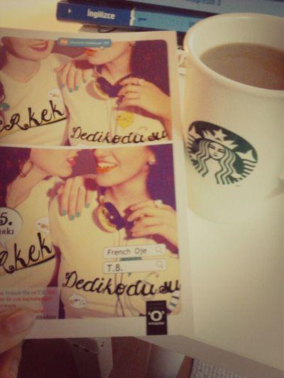 #coffee #books