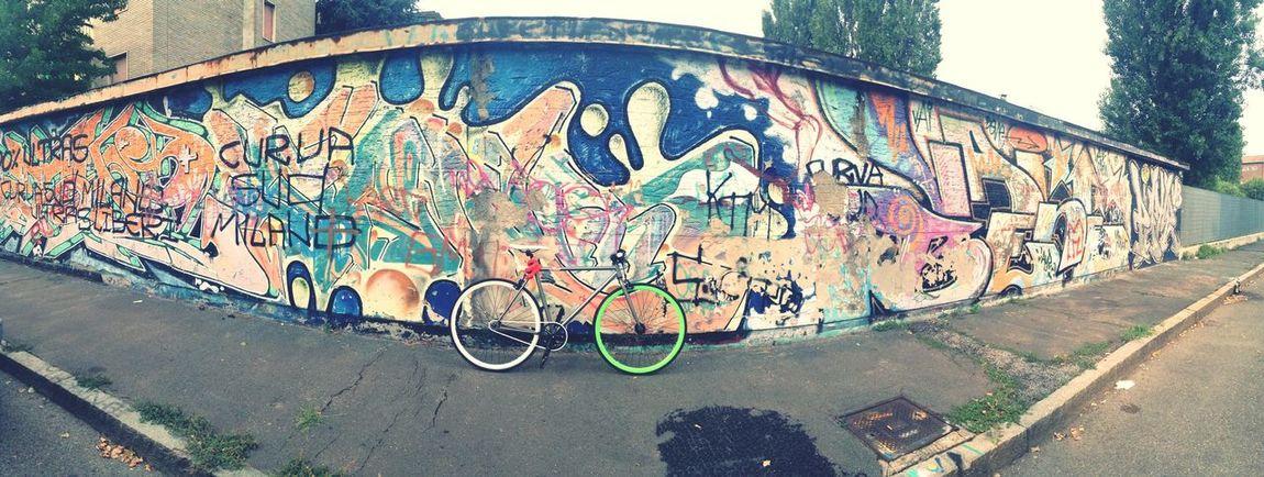 Bike Fixed Fixed Bike OneLove