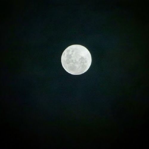 Que lua perfeita hoje *----* Lua  Perfeita Lida