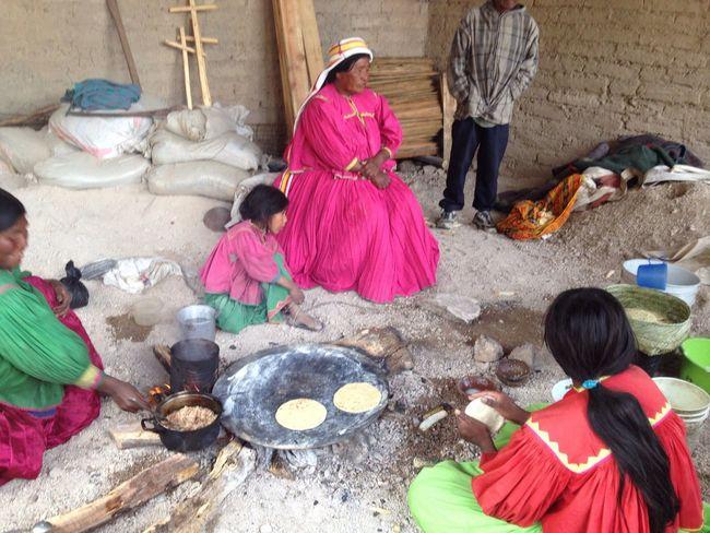 RePicture Travel Raramuri Tarahumara