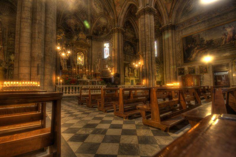 Duomo Arezzo Architecture Sigma10-20 Toscany Canon550D Toscana Italy HDR HDRphoto