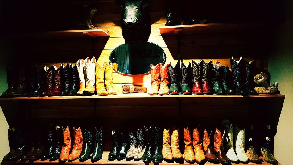 Q Quality Workmanship Quality Made Boots Things I Like Check This Out Interior Design Rustic Interior The Week On EyeEm