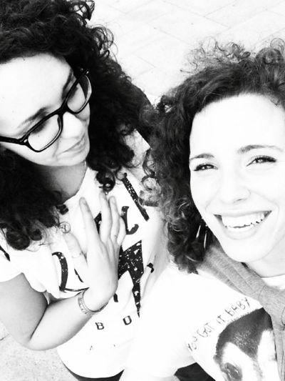 Adventure Beautiful Day :) Blackandwhite Bonding CurlyGirls Freedom Friendship Hanging Out Happiness Heart Landscape Love Love Her Person Sunday Togetherness Venice, Italy Young Women