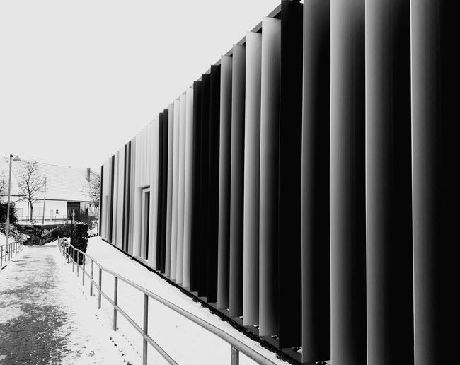 Beautiful Architecture Black And White Love Life Sky Library Art Talent Ice Snow Winter Knowledge Learn Layers Brown Color Money Tree Metro Station Train Texture Town Simple Building Interesting Places EyeEmNewHere