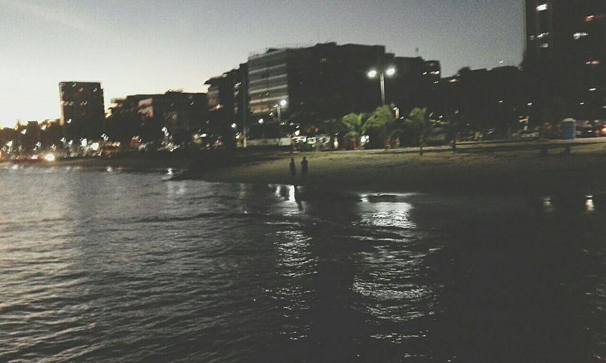 Meus Praia Mar Goodvibes Positive Vibes PontaVerde ♡