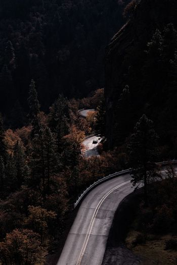 Drive Slow Homie (find me on ig @noeldxng) No People Car Outdoors Nature Travel Mountain Range Columbia River Gorge Perspectives On Nature Be. Ready. The Week On EyeEm Travel Destinations Adventure Oregon Scenics Landscape Fall Autumn