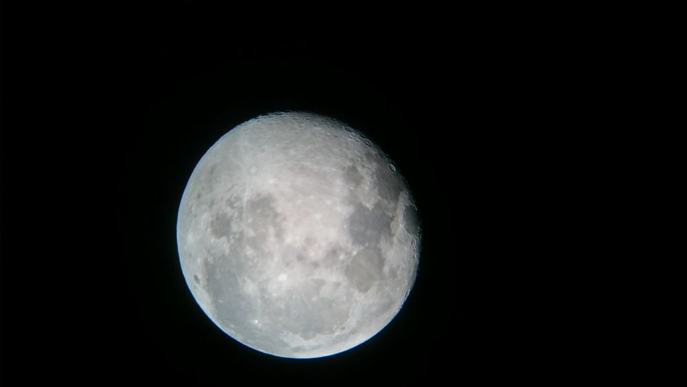 Moon - Earth Moon Night Tranquil Scene Beauty In Nature Majestic Clear Sky Full Moon Astronomy Dark Nature Planetary Moon Low Angle View Moon Surface Sky Circle Sky Only Universe Craters Moon Crater Luminous Astral Photography Astral Body