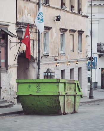 *Color of the year in Vilniys city* Street Photography Illustration Color Of The Year 2017 Greenery Vilnius Uzupis Photo Iamnewhere ArtWork Streetphotography