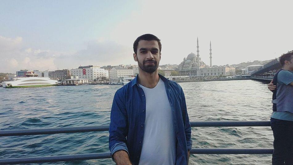 Manken First Eyeem Photo Model Travel model Gezi Traveling Seyyah Zaman Deniz Sea Sky Gokyuzu Mavi Blue Sky