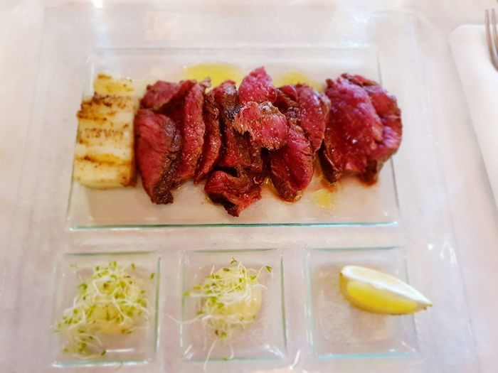 Tagliata Meats Beef Steaks EyeEm Selects Fruit Food And Drink Temptation