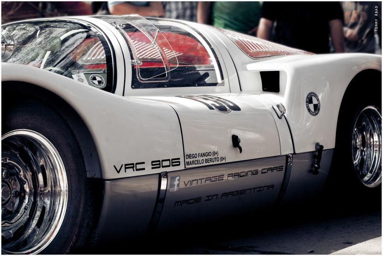 VRC Porsche 1966 1966 Porsche Car Land Vehicle Le Mans Classic Le Mans Legends Le Mans Prototype Mode Of Transport No People Old-fashioned Outdoors Parking Part Of Porsche 906 Transportation Travel Vehicle Hood Vintage Car