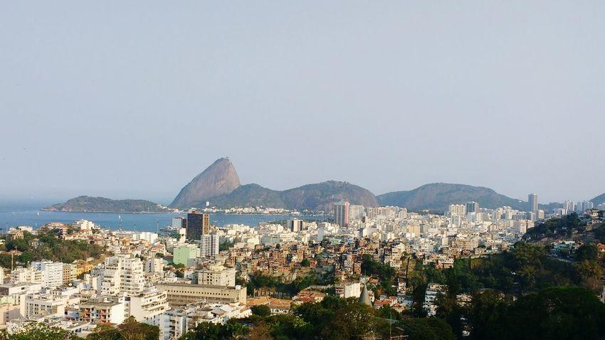 Parque Das Ruínas Pão De Açucar 021 Rio De Janeiro RJ