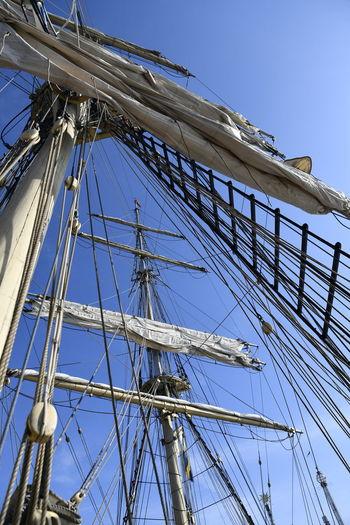 Brig Tall Ship