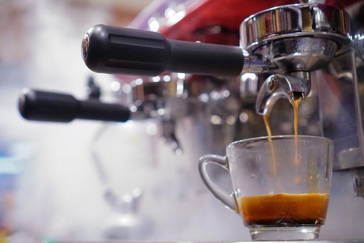Coffee Coffee Machine Espresso Barista Coffee Maker Drink Hot Drink Test Testing Black Coffee Coffee Shop Caffeine Beverage Roasted Coffee Bean Latte Raw Coffee Bean Coffee Bean