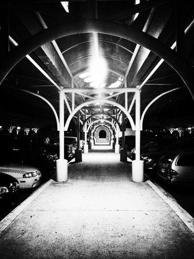 Que nos queda al final del camino? Streetphotography Blackandwhite Airport Photography