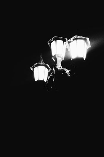 Night Photography Night Lights Let There Be Light! Black And White Photography Mobile Photography Darkness And Light Light In The Darkness