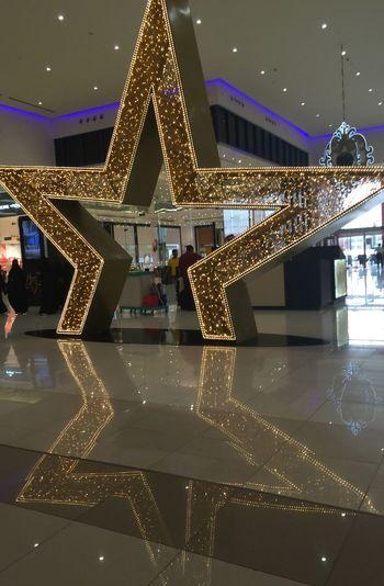Star of lights