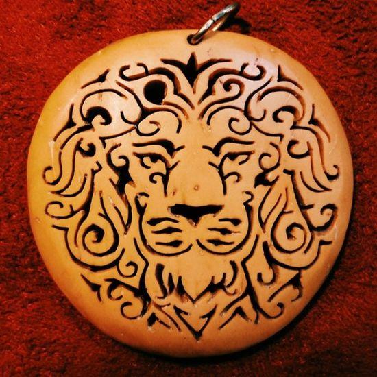 Vscocam Lion Artigianato