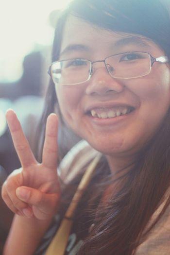 Linh. :) Smile