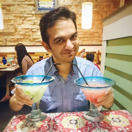 Vscocam Chillis Elante Chandigarh Margarita Weekend Dinner Two Is Better Than One