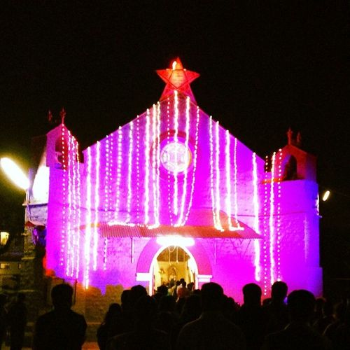 Merry Christmas Church ??