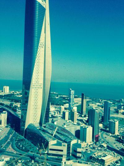 @al-Raya NBK (34 floor )