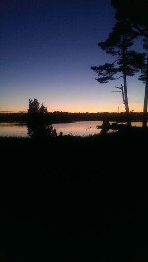last night was magic Midsummer Midsommarnatt Taking Photos Perfect Day