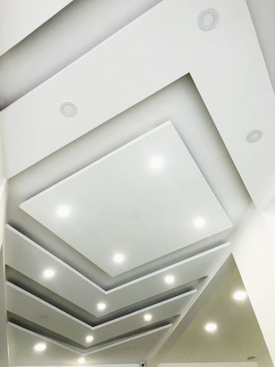 The Architect - 2017 EyeEm Awards Indoors  Ceiling No People Low Angle View Illuminated Close-up
