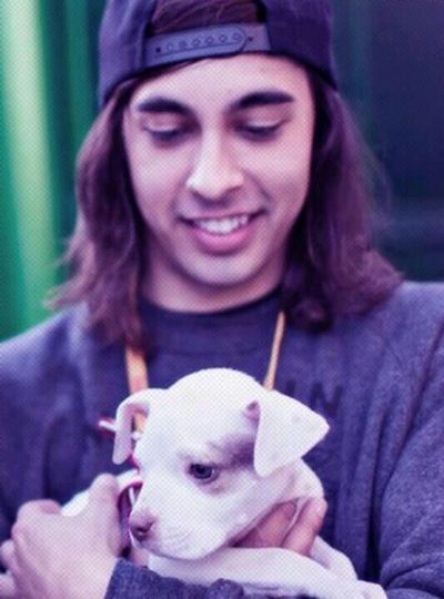 Vic Fuentes Not Just A Band
