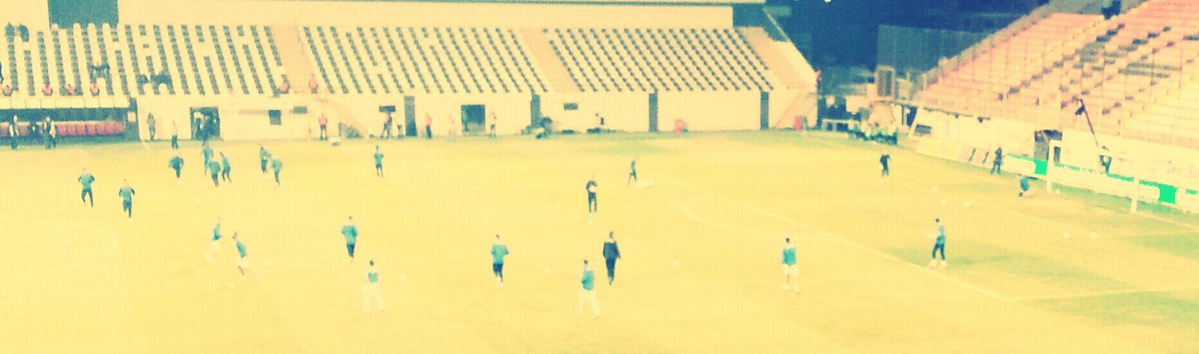 Trabzonspor maçı