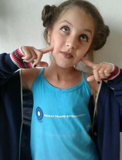 Sophia Myprincess♥ Kids Photography Mylovelyniece People Casual Clothing Portrait ILove Sweetniece Blue Eyes Looking At Camera Artist My Beautiful Girl Eyemphotography MyPrincess Niece  Iloveyou Theatre Arts Theater Niece  Mylovely Mydoll Niece