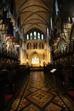 #European#Destinations #History #Ireland #Light & Shadow #arquitecture #dublin #europe #saint-Patrick EyeEmNewHere Be. Ready.