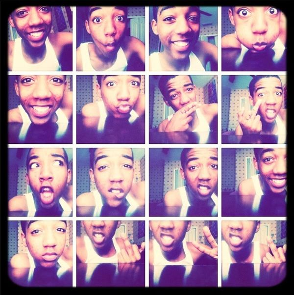 What I Do When Im Bored!!!