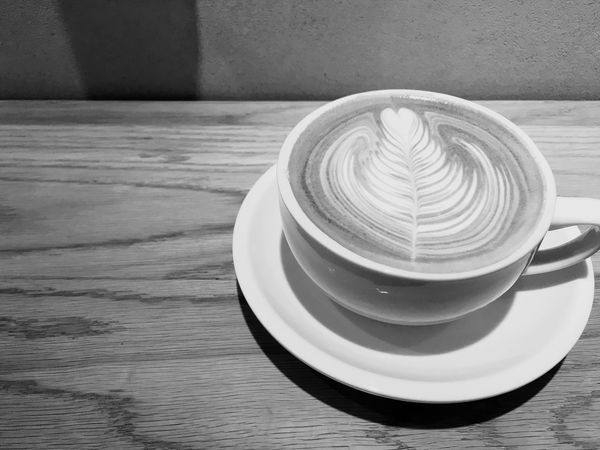 Hanging Out Still Life Enjoying Life Coffee Time Latteart StillLifePhotography Eyeemphotography Coffee Photography EyeEm Best Shots EyeEm Best Shots - Black + White Blackandwhite Streamercoffeecompany