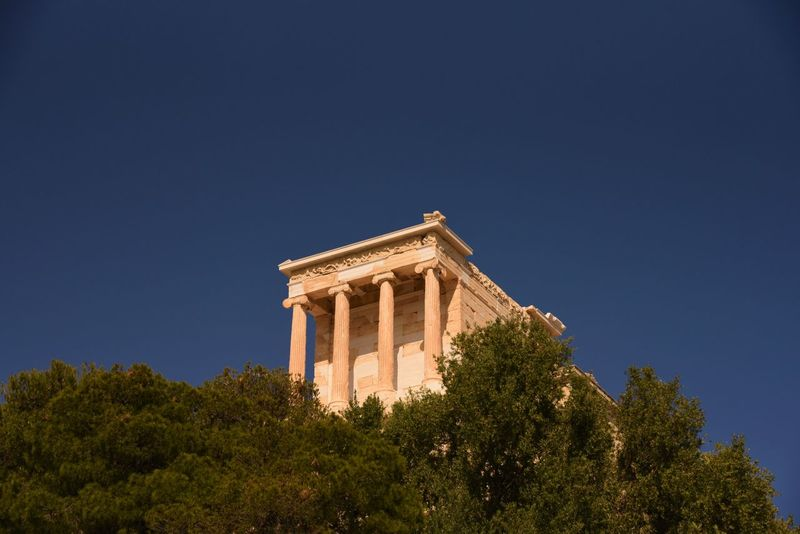 Achitecture And Nature Acropolis, Athens Ancient Architecture Ancient Greek Athens City Greece Photos Greek Alexander The Grea Herodion Ancient Theater Ministry Of Culture Parthenon Acropolis Greece Post Now Roman Architecture Statues And Monuments Sunlight Upload Now