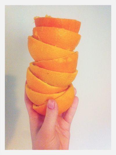 Orangejuice Vitamin C Hello World Iamawake ?
