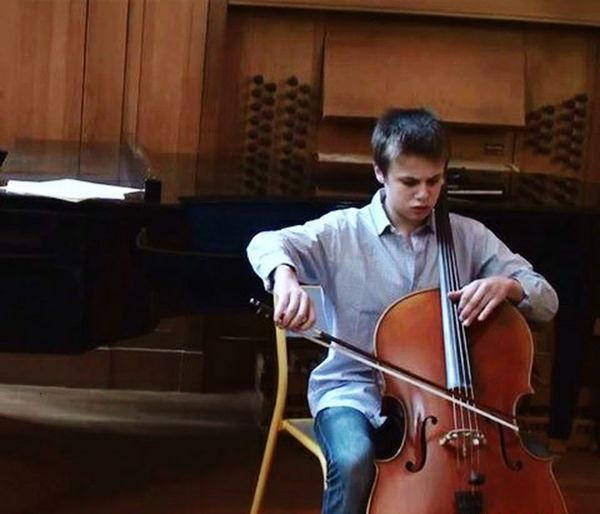 LoveLoveLove youuu<3 I Love You Baby <3 Forever Love Music  Cello♡ Just You And Me ♡♡ My Love ♡