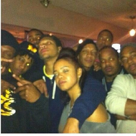 The Fam Out Blowed Being Us As Usal