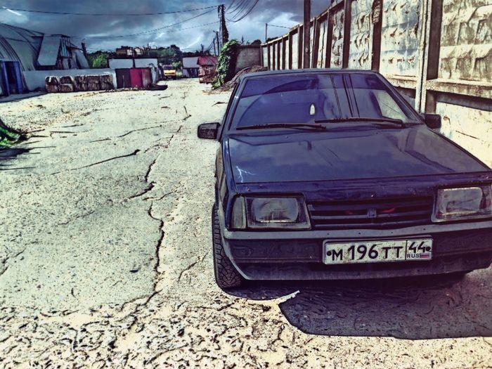 Kostroma  Auto Russia