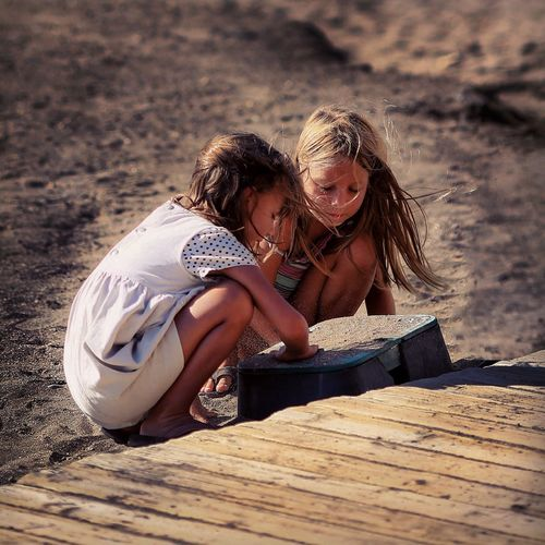 Inocence  Childhood Children