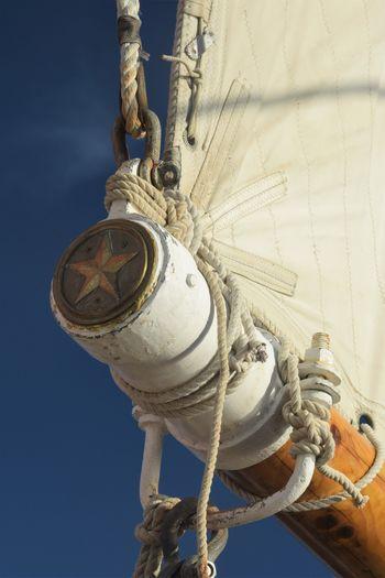 Bellingham, Washington Bellinghm Bay Outdoors Rigging Sailing Sailing Ship Sails Schooner Schooner Zodiac Sky EyeEm Selects